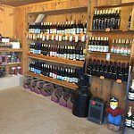 Yellow Barn Winery