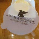 Photo de JW Marriott Mumbai Juhu