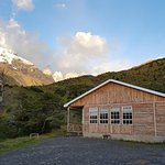 Photo de Refugio Torre Central-Torres del Paine