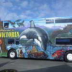 """""""Welcome to Victoria"""" at Ogden Point"""