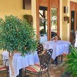 Paradiso Restaurant