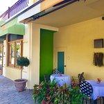 Φωτογραφία: Paradiso Restaurant