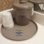 Hampton Inn Greensboro East Foto