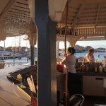 West Point Marina Lounge Bar