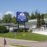 Americas Best Value Inn Wisconsin Dells