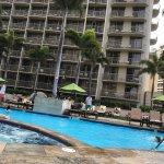 Embassy Suites by Hilton Waikiki Beach Walk Foto
