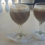 Ask for spanish coffee made with coffee liquor, local whisky, and coffe with sweetened milk. Yum