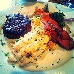 Foto de Fore Seasons Restaurant