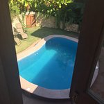 A sundry bunch of pics from and around Hotel Casa San Pancho...