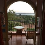 Looking toward Lake Victoria