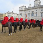 The Horseguards