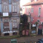 Vue chambre sur rue 3