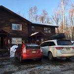 Garnet Hill Lodge and Ski Resort Bild