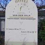 Van der Valk Hotel Groningen Westerbroek Foto
