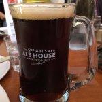 Speight's dark beer