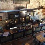 Speight's Ale House bar