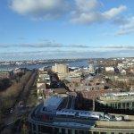 Photo de Novotel Suites Hamburg City hotel