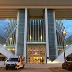 Foto de Ayre Hotel Oviedo