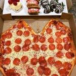 Foto de DiCarlo's Pizza - York