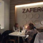 Zaferon Grill