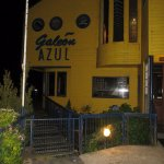 Photo of Hotel Galeon Azul