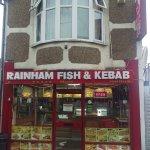 Bild från Rainham Mark Fish & Kebab