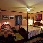 Foto de Acorn Inn Bed & Breakfast