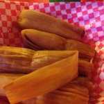 Fat Mama's Tamales Foto