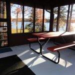 Island Villa #9 - Screen Porch & View