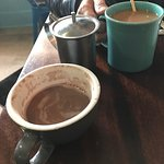 Photo de Op Cafe