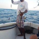another tuna, good eats