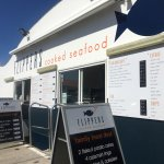 Photo of Flippers Cooked & Fresh Seafood