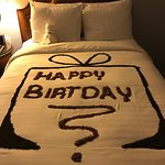 Thank you Marriott Casa Magna for making my birthday extra special! This hotel is absolutely bea