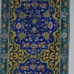 ShangriLa's Persian Mosaic Outside Bedrooms