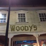 Woodys Bar and Grill Foto