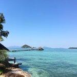 Koh Mak Cococape Resort Foto