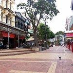 Cuba Street District Foto