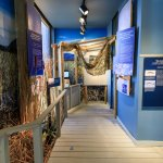 Hudson River Exhibit
