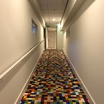 Photo de Hampshire Designhotel - Maastricht