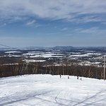 Photo de Bromont Ski Area