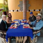 Good times at Hacienda Don Pedro