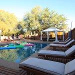 Foto de Lodge Ancar Atacama