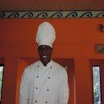 Bild från Hotel Ancon