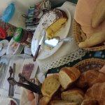 Breakfast par excellence!
