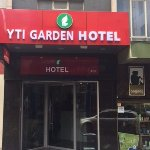 YTI Garden Hotel Photo