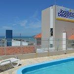 Photo of Joaquina Beach Hotel