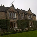 East Lodge Country House Hotel Picture