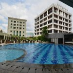 Foto de Grand Aston Cityhall Hotel & Serviced Residences