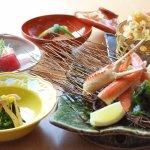 日本料理 夕桐「季節会席」イメージ