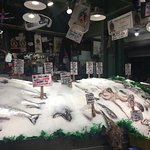 Photo of Pike Place Market